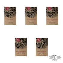 Purple &  Black Chili Peppers - Seed kit gift box #2
