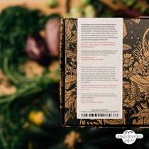 Aromatic Wild Vegetables - Seed Kit Gift Box #1