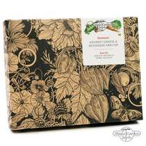 Exquisite Vegetable & Herbal Delicacies - Seed kit gift box #2
