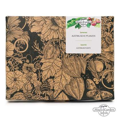 Australian Plants - Seed kit gift box