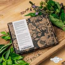 Important Medicinal Plants Of Midwifery And Gynecology - Seed kit gift box #1