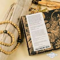 Traditional Power And Protective Plants (Organic) - Seed kit gift box #1