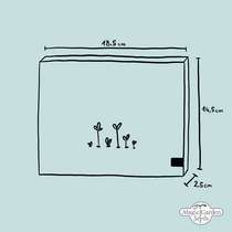 Exotic Beauties For Conservatories & Terraces - Seed kit gift box #8