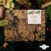 with 5 uncomplicated vegetable varieties for the small balcony garden