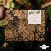 Old Italian Vegetables  (Organic) - Seed kit