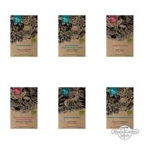 Green Manure For The Raised Bed (Organic) - Seed kit gift box #1