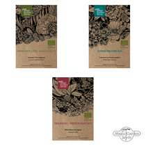 Proven Plants For Oil Production (Organic) - Seed kit #1
